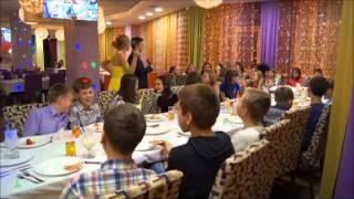видео Конкурсно-игровые программы для детей: сценарии