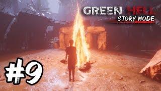 Green Hell : เนื้อเรื่อง[Thai] ถ้าเป็นแบบนี้ก็ติดป่าต่อปายย PART 9