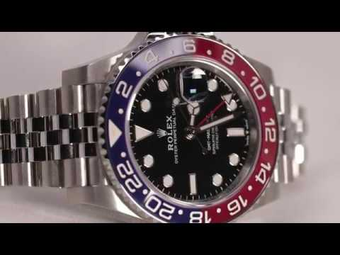 New timepieces from Rolex at Baselworld 2018