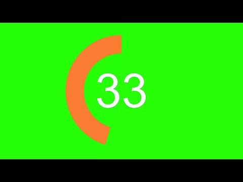 1 Minute Timer with Music for Kids! Countdown Videos HD! from YouTube · Duration:  1 minutes 3 seconds
