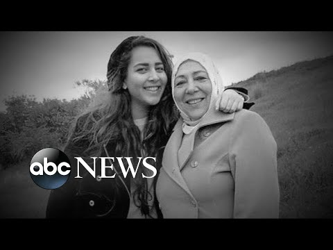 Syrian-American journalist and her mother killed in Turkey