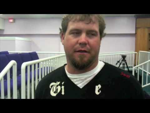 Shane Lechler | Oakland Raiders | Mashal