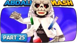 Yo-kai Watch 3 - Part 25: DR. E. RASER! (100% Walkthrough)