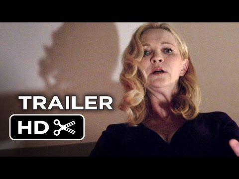 A Good Marriage Official Trailer 1 (2014) - Stephen King Movie HD