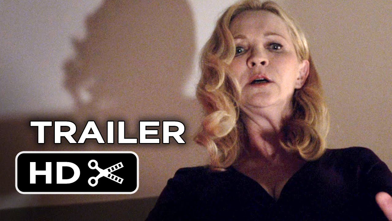 A Good Marriage Official Trailer 1 (2014) - Stephen King ...