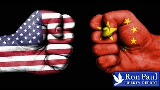 The Militarization Of The US/China Trade War