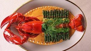 Samsung 4K Demo: Italian Food
