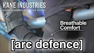[arc defence] UV BLOCKING SLEEVES • 1st DROP 12:26:2020 (description below)