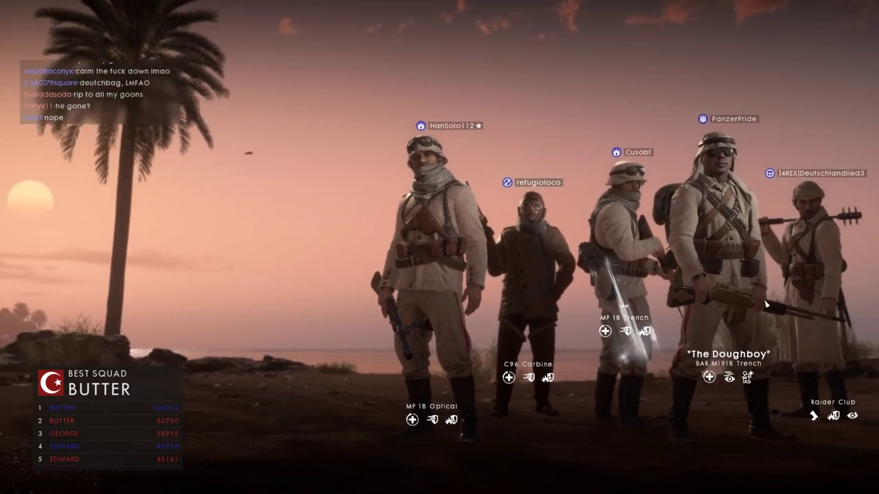 Script – Macro Battlefield 4 BF4 No Recoil Full Spray | Game