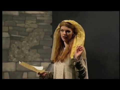 Musical Macbeth - Dear Husband
