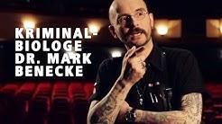 Dr. Mark Benecke - True Crime Stories #WV.WS