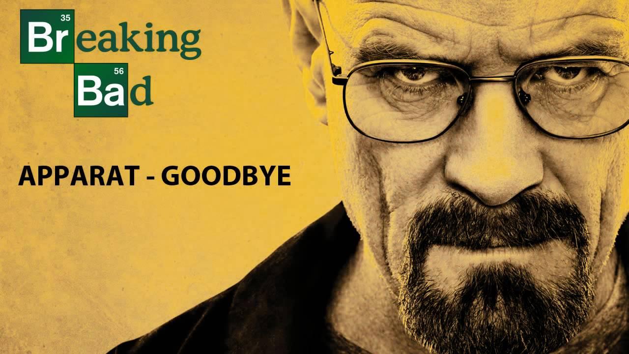 goodbye apparat