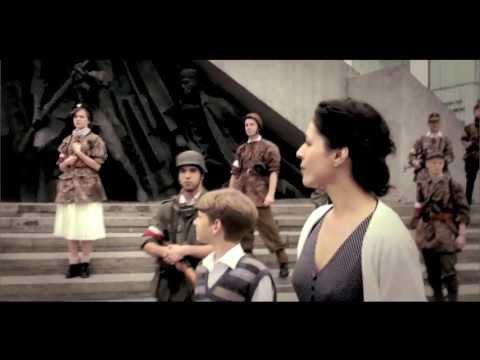 """""""Dziś idę walczyć - Mamo!"""" - Jan Rozmanowski i Teatr Muzyczny Od Czapy"""
