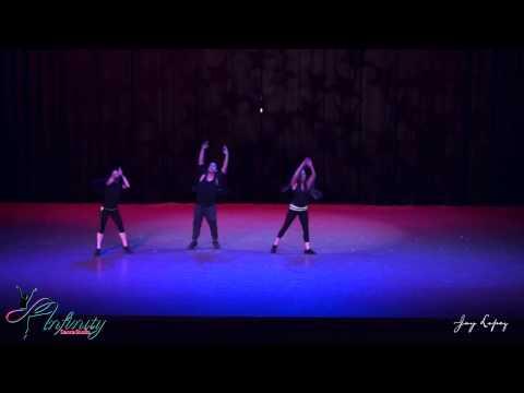 Cinderella -Infinity Dance Studio Miami