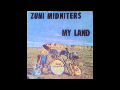 My Land Zuni Midniters