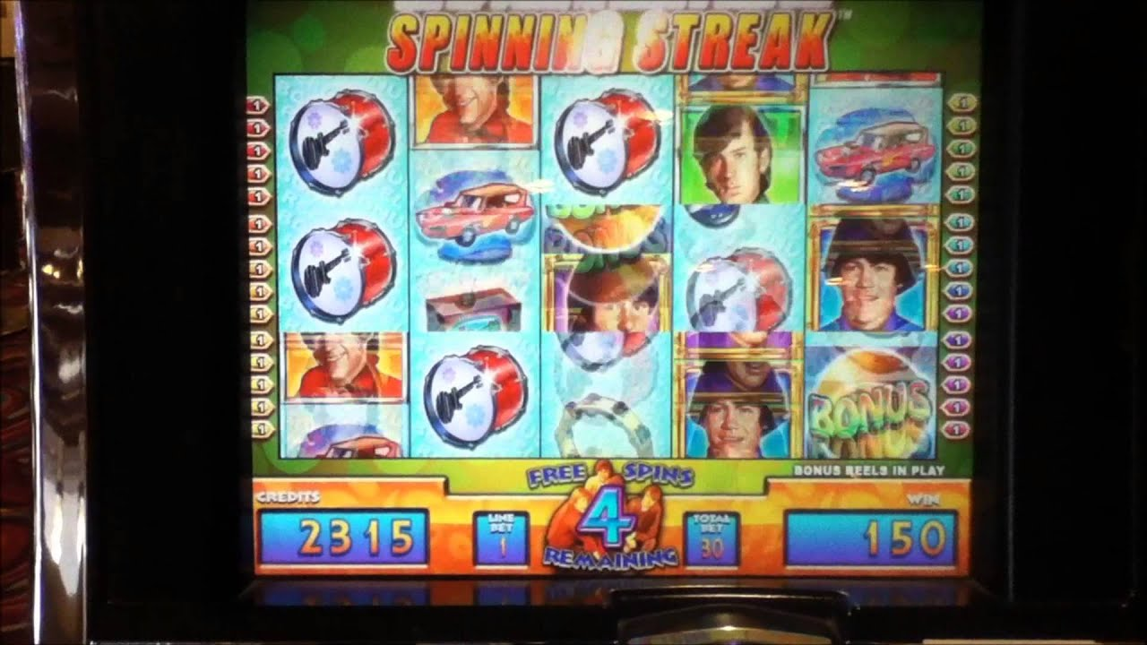 Free Strip Slots