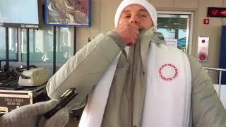 Семён Павличенко, сани. Интервью в Пхенчхане