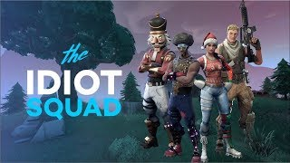 Fortnite India | Chill Squad Bakchodi | Code- BoomHeadshot1G
