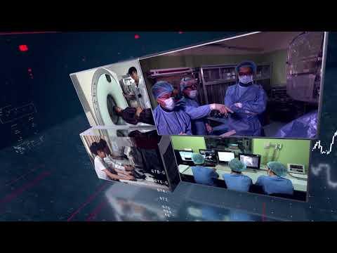 Bệnh viện Đại học Y Hà Nội: 10 năm hình thành và phát triển