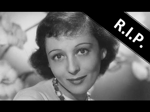 Luise Rainer ● A Simple Tribute