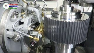 Discover Gears Manufacturing Process  - JaPan Gear Production