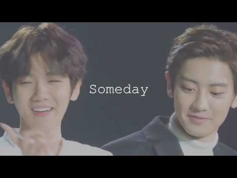 secret love song - chanbaek