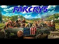 FAR CRY 5 Gameplay Part 16 - Battle w/ Jacob Seed