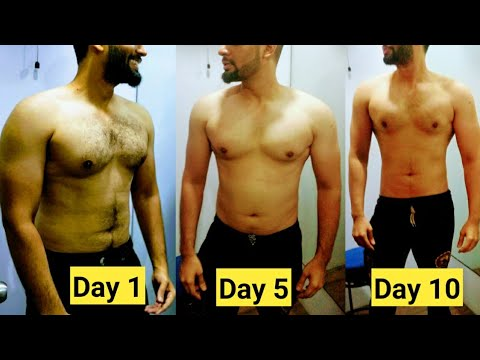 Lose 10kg in 10days/Intermittent fasting in Tamil/Diet plan to lose weight fast in Tamil/Weight loss