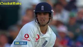 2nd Test - England vs India 2007 | Trent Bridge, Nottingham | Full Highlights