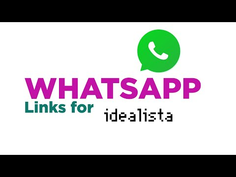 Links to WhatsApp for Idealista - Chrome Extension