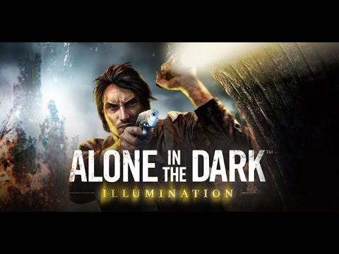 Como baixar e instalar Alone in the dark - illumination (torrent)