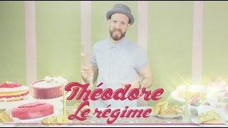 Théodore le chanteur - Le régime (Clip)