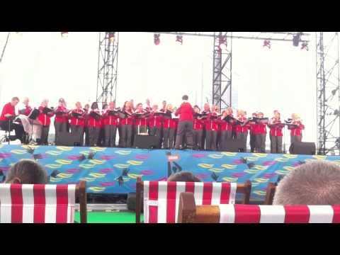 Clydesider Chorus