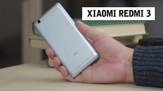 Xiaomi Redmi 3 полный качественный обзор. Отзыв реального пользователя. Лучший ультрабюджетник 2016?