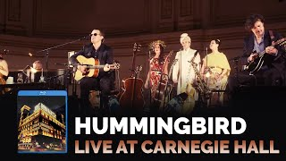 Joe Bonamassa - Hummingbird