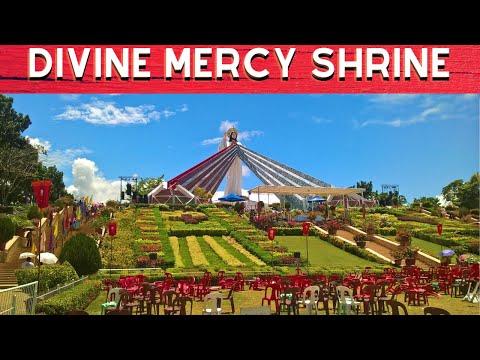 Divine Mercy Shrine El Salvador Misamis Oriental - HeritageTravelLog