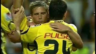 IF Elfsborg - Malmö FF 2006