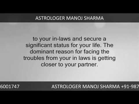 Vashikaran Mantra for Mother in Law - Astrologer Manoj Sharma