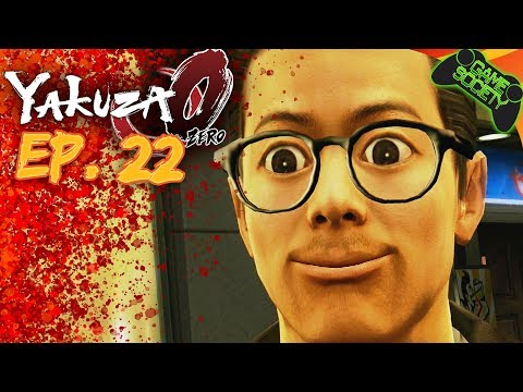Indecent Proposal | Yakuza Zero For Pimps (E22)
