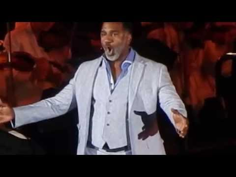 Norm Lewis - The World Above [Reprise] (Hollywood Bowl)