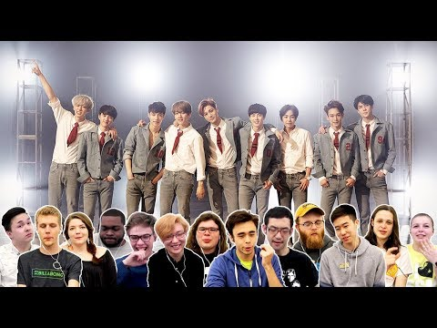 Classical Musicians React: Exo 'Love Me Right'