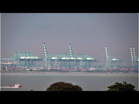 Malaysia plans 'ship-to-ship hub' in Johor Baru port waters, raising hackles in Johor