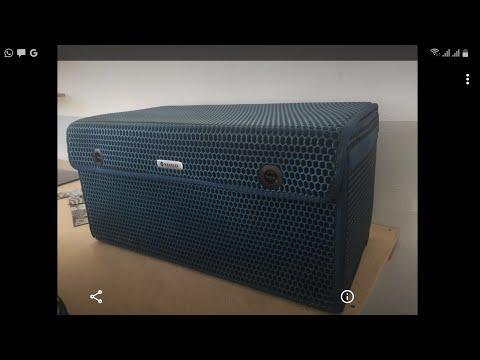 Органайзер в багажник из Eva реальный обзор