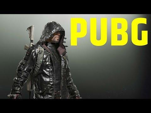 CHICKEN DIN DIN - PlayerUnknown Battlegrounds \\\\ PUBG LIVE Gameplay 1