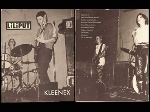 Kleenex - You / Ü