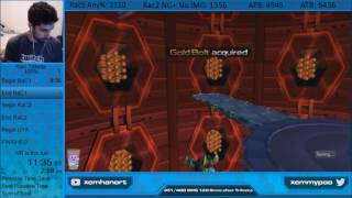 [World Record] Ratchet and Clank 100% Trifecta Speedrun in 26:46:02 (Part 1/3)