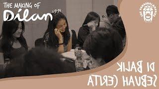 The Making of Dilan 1991 Part 1