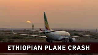 Ethiopian Plane Crash: Boeing 737 MAX 8 grounded after crash.