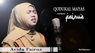 Qoddukal Mayyas Avida Cover By Fairuz Mp3