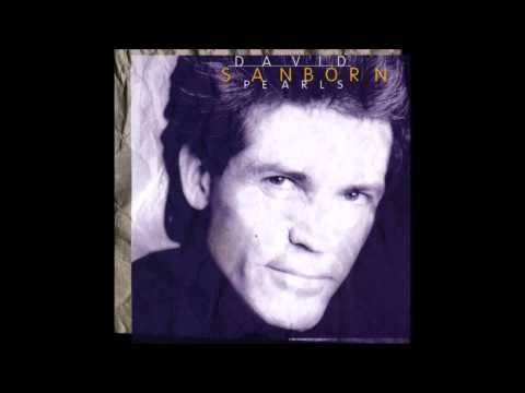 David Sanborn - For All We Know
